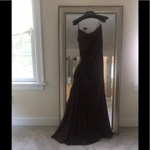 Reem Acra couture gown- Size 6